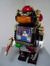 ROBOT VINTAGE 1985 STAR ROTO ROBOT SON AI PLASTICS INDUSTRIAL COMPANY TAIWAN