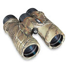 Bushnell Trophy Series 10x 42mm Waterproof Hunting Binoculars, Realtree Camo