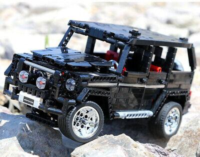 607014 Sembo Blocks DIY Kids Building Toys Boys Puzzle Car Model 192 pcs