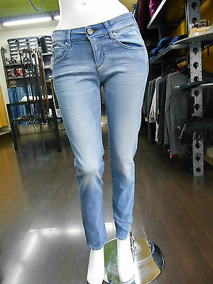 Intellective Take Two Fit Push Up Jeans Donna Carla One-grazer Denim D2424v Stretto Skinny