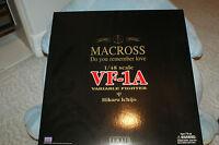 Rare - Macross - 1:48 - Robotech Alpha Vf-1a