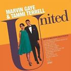 United by Marvin Gaye/Tammi Terrell (Vinyl, Feb-2016, Island (Label))