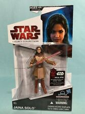 Star Wars Legacy Collection Jaina Solo BD60 MOSC