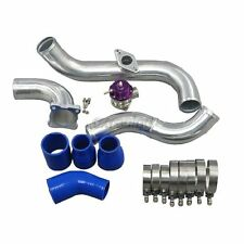 Intercooler Piping Kit For 89-94 Mitsubishi Eclipse 1G Eagle Talon 4G63