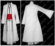 Bleach Cosplay Aizen Sousuke Cosplay Costume Custom Made