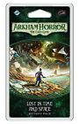 Arkham Horror LCG Lost in Time and Space Mythos Expansion Pack Game