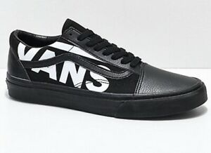 vans skate chaussures size 6