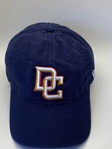 Washington-Nationals-Blue-DC-Adjustable-Adult-Baseball-Cap-Hat-Strapback-New-Era