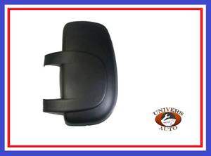 7700352187 COUVERCLE RETROVISEUR EXTERIEUR RENAULT MASTER II OPEL GAUCHE 03-10