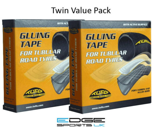 Road Tufo Gluing Tape 700c Twin Value Pack