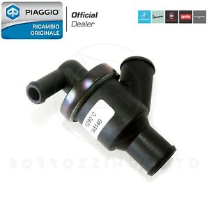 TERMOSTATO ORIGINALE PIAGGIO BEVERLY 400-500 X9