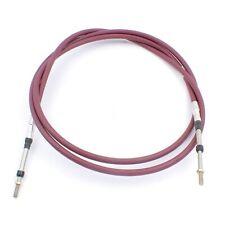 Range Shift Cable John Deere 6620 Hydro Combine Replaces Ah94491