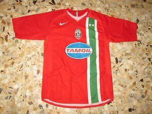 Maillot-trikot-maglia-shirt-JUVENTUS-TURIN-2005-2006-jersey-CENTENARIO-AWAY