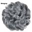 XXL-Scrunchie-Haargummi-Haarteil-Haarverdichtung-Hochsteckfrisur-Haar-Extension 縮圖 55