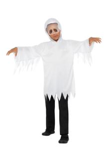 Smi Kinder Kostüm Geist Gespenst Halloween Ebay