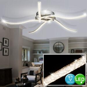 20w LED lámpara de techo habitación de trabajo iluminación cristal óptica Big Light