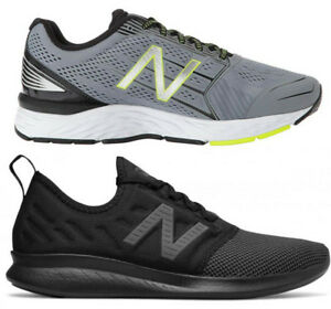 afd7c4e8e0 Details about New Balance Running Course Shoes Men's Sneakers  Black/Gunmetal NIB