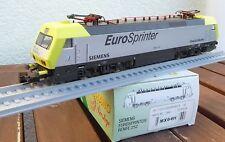 Mehano 1984 E-Lok Eurosprinter ES64P/BR 252 Dispo DCC-Digital+Digital-Kupplungen