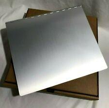 Qty Avail New Saunders 1 Three Ring Aluminum Binder 12530 Heavy Duty Binder