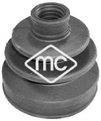 Kit cuffia Semiasse sul lato del cambio Metalcaucho 01275 NISSAN