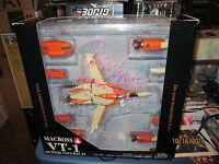 Macross Vt-1 Super Ostrich Do You Remember Love Yamato Signed Mari Iijima