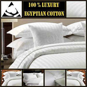 T300-Hotel-Quality-Satin-Stripe-Duvet-Quilt-Cover-with-Pillow-Case-Bedding-Set