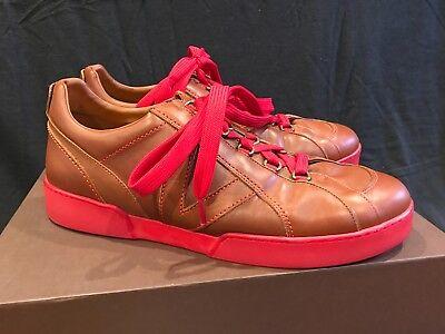RARE LOUIS VUITTON Sneaker Brown