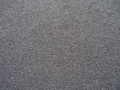 1Kg Basalt Gleisschotter Schotter 1:87 H0 Körnung 0,5-1,0mm Knallerpreis 1000g