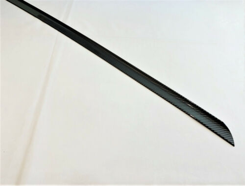Carbon Look Water Dipping Print Trunk Boot Lip Spoiler For 95-99 A32 MAXIMA JDM