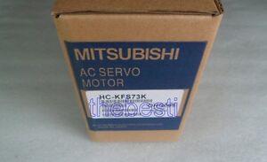 1 PC New Mitsubishi HC-KFS73K Servo Motor In Box UK