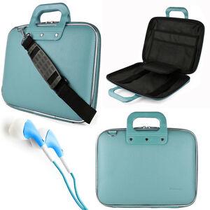 SumacLife-Laptop-Shoulder-Bag-Case-for-13-3-034-MacBook-Air-Pro-Dell-XPS-13-Earphone