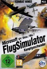 FLUGSIMULATOR KAMPFGESCHWADER (PC) - NEU & SOFORT
