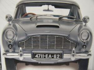 James Bond 007 Aston Martin 1 8 Db5 Eaglemoss Aussuchen Aus 1 Bis 11 13 Ebay