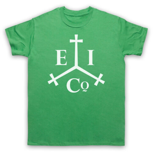 TABOO TV SHOW INSPIRED UNOFFICIAL EAST INDIA COMPANY CO T-SHIRT ALL SIZES /& COLS