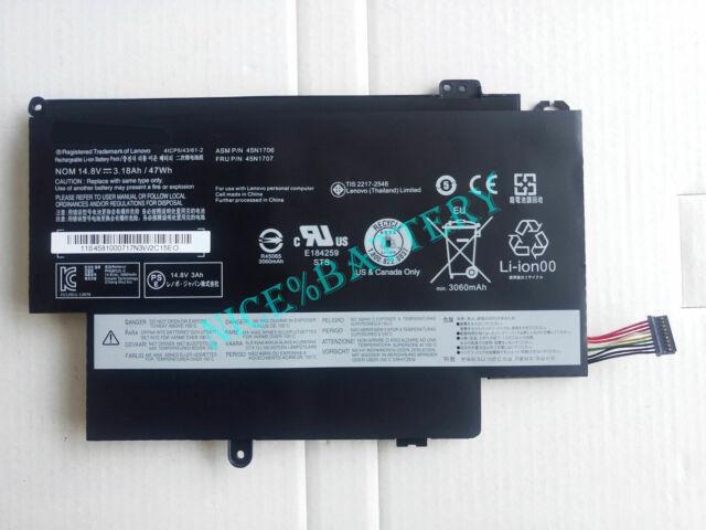 New Genuine Lenovo ThinkPad S531 SSD 24GB Cache Memory 45N8470 45N8471
