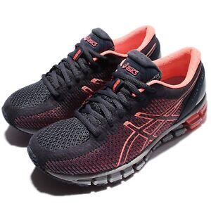 Asics Black Gel quantum 360 Cm Running Shoes (t6g6n)