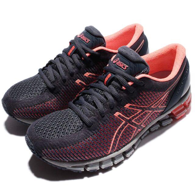 4a767d1de658 Asics Gel-Quantum 360 CM Chameleon Grey Women Running Shoes Sneakers  T6G6N-5806