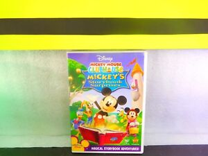 Mickey-Mouse-Clubhouse-Mickeys-Storybook-Surprises-on-DVD