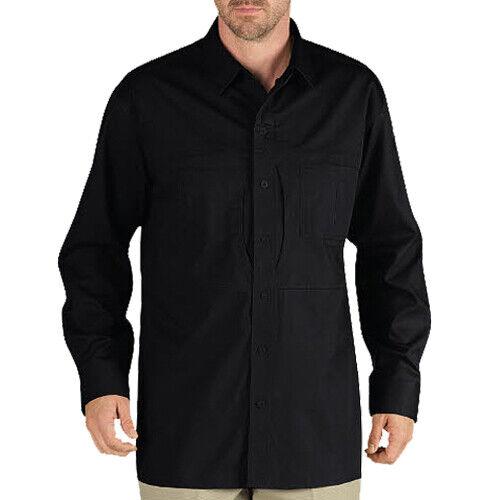 Dickies Men/'s Tactical Long Sleeve Shirt
