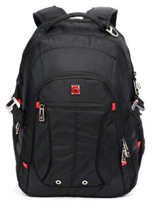 Swiss-16-034-waterproof-Laptop-Backpack-Travel-School-Backpack-shoulder-Bags-SW8110