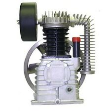 Rolair 15 2 3 Hp Single Stage Air Compressor Pump With Flywheel K17