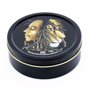 Caja Metálica Bob Marley