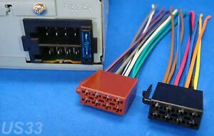 Image is loading WIRE-HARNESS-PLUG-BLAUPUNKT-CD83-CD127-410-TRC41- : blaupunkt wiring harness - yogabreezes.com