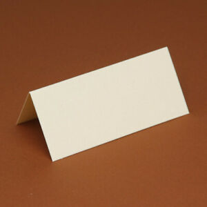 20-Table-Place-cards-WHITE-BLACK-GREY-NAVY-PINK-BLUE-IVORY-RED-ORANGE