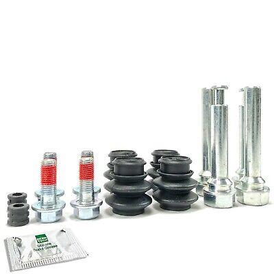 Kia Ceed ED 2006-2012 2x Rear brake caliper repair kits seals B34039DJ-2