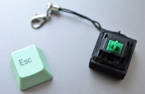 Cherry MX Mécanique Clavier Keychain Interrupteur testeur