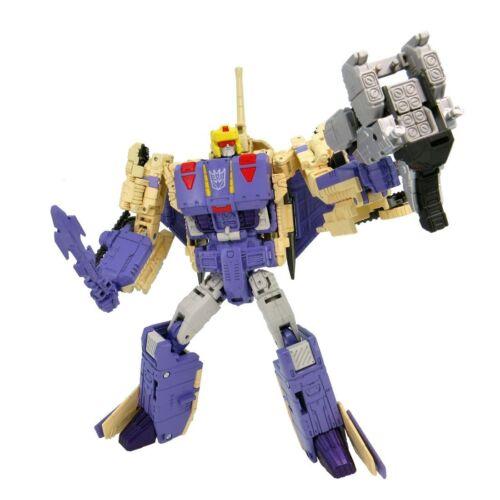 Takara Tomy Transformers Legends LG59 Blitzwing Action Figure