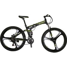 40f286abf03 Full Suspension Mountain Bike 21 SPeed 27.5