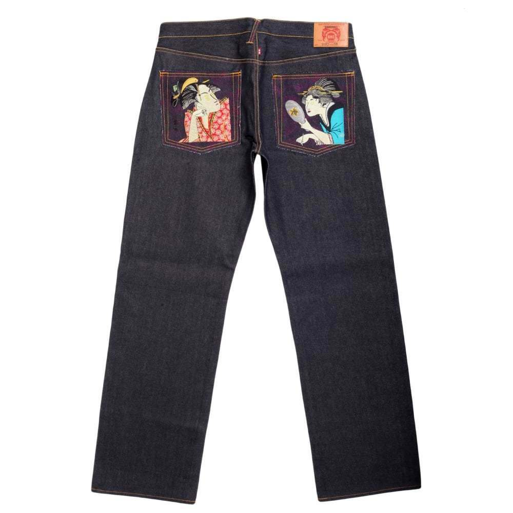 RMC MARTIN ksohoh 2 Donna Jeans Redm 9067