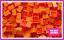 LEGO-Brique-Bundle-25-pieces-Taille-2x2-Choisir-Votre-Couleur miniature 12